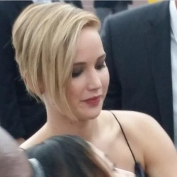 Jennifer Lawrence - 'X-men: Days of Future Past' premiere in NYC 5/10/14