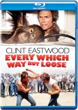 Every Which Way But Loose 1978 m720p BluRay x264-BiRD