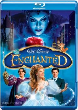 Enchanted 2007 m720p BluRay x264-BiRD