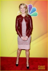 Katherine Heigl - 2014 NBC Upfront Presentation in NYC 5/12/14