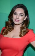 Kelly Brook - Sexy In Red - NBC Upfront Presentation - May 12 2014