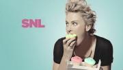 SNL 5/10 skits; host Charlize Theron, Cecily Strong, Nasim Pedrad, Vanessa Bayer, Kate McKinnon, Noel Wells, Sasheer Zamata