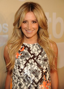 Ashley Tisdale @ TBS/TNT Upfront 2014 in New York City - 05/14/2014