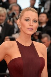 "Blake Lively - Opening ceremony & the ""Grace of Monaco"" Premiere at the 67th Annual Cannes Film Festival 5/14/14"