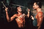 Рэмбо: Первая кровь 2 / Rambo: First Blood Part II (Сильвестр Сталлоне, 1985)  F102ae326649012