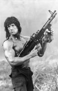 Рэмбо: Первая кровь 2 / Rambo: First Blood Part II (Сильвестр Сталлоне, 1985)  Bd42f0326651169