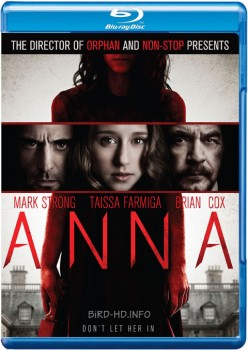 Anna 2013 m720p BluRay x264-BiRD