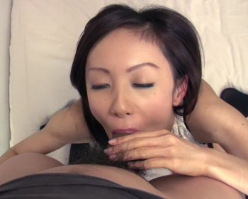Uncensored asian mature