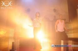 SUPERSTAR 80 - SABRINA SALERNO - 16.05.14 LIVE @DONOMA CIVITANOVA  33d43e327326423
