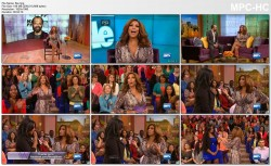 Wendy Williams CLEAVAGE - wws - 11.12.13