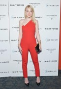 "Dakota Fanning -  ""Night Moves"" premiere 5/20/14"