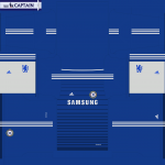 Chelsea 14-15 Full Kit Set For PES 2014 by Tunevi
