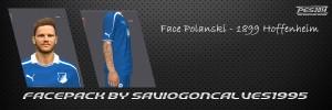 Download Face Eugen Polanski PES 2014