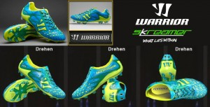 Download Warrior Skreamer II S-Lite FG