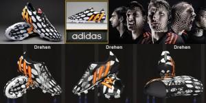 Adidas Predator Instinct FG World Cup 2014