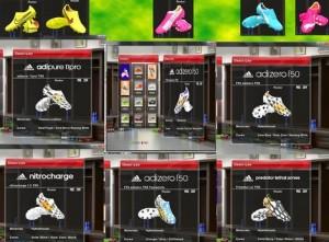 Download Mini Bootpack PES 2014 by diordi