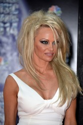 Pamela Anderson - 2014 World Music Awards in Monte Carlo 5/27/14