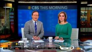 Margaret Brennan - newsperson - CBS News This Morning - May 26 2014