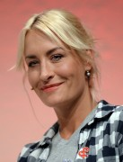 Sarah Connor - Pressekonferenz - World Blood Cancer Day in Berlin 27-05-2014
