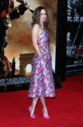 Emilly Blunt - 'Edge of Tomorrow' Premiere in London 5/28/14