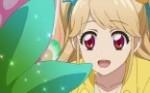 Play《アイカツ! 84「咲いてミラクル!」》