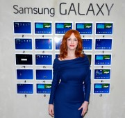 Christina Hendricks - Variety Studio Day 2 5/29/14