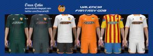PES 2014 Valencia Fantasy GDB by Onur Çetin