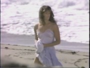 Alexandra Paul - Getting Physical (1984) (negligee/leotard/bikini)
