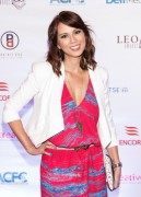 Lexa Doig - 2014 Leo Awards 1.6.2014