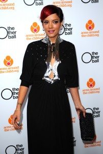 Lily Allen – The Other Ball June 4,
