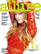 Taylor Swift - Allure South Korea