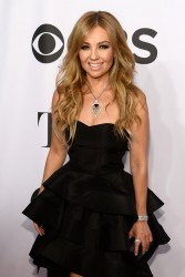 Thalia - 2014 Tony Awards in NYC 6/8/14