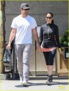 Olivia Munn - Out & About in Beverly Hills 6/9/14