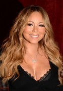 Mariah Carey - 'Butterfly' Launch in NYC 6/9/14