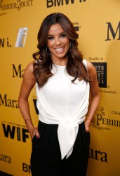 Eva Longoria - Women In Film 2014 Crystal + Lucy Awards in LA 6/11/14