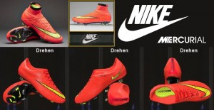 PES 2014 Nike Mercurial Superfly FG by Ron69