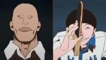 ピンポン THE ANIMATION 10話「ヒーローなのだろうが!!」 - 再生:31344
