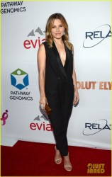 Sophia Bush - Pathway To The Cures For Breast Cancer Fundraiser in Santa Monica 6/11/14