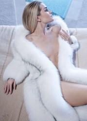 Violet Grey Ad Campaign (2014)