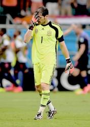 Iker Casillas , su novio 7e68b1332947557