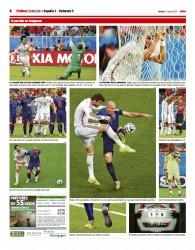 Prensa Deportiva - Iker Casillas Bd57bb333050537