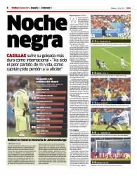 Prensa Deportiva - Iker Casillas Fc67ea333050479