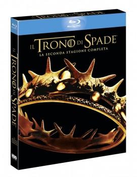 Il Trono di Spade - Stagione 2 (2012) [5 Blu-Ray] Full Blu-Ray 200Gb AVC ITA DTS 5.1 ENG DTS-HD MA 5.1