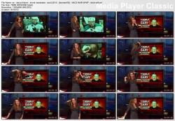 DARYA FOLSOM - *Wild Hair Whip* - 12.3.2010