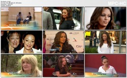 Leah Remini - Nightline - scientology segment - 9.25.2013