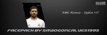 Download Face Xabi Alonso by saviogoncalves1995