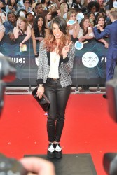 Shenae Grimes - 2014 Much Music Video Awards in Toronto 6/15/14