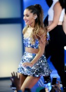 Ariana Grande Performing 'Problem' @ 2014 MuchMusic Video Awards - 6/15/14