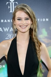 Behati Prinsloo - 2014 Fragrance Foundation Awards in NYC 6/16/14