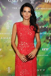 Angie Harmon - 2014 Fragrance Foundation Awards in NYC 6/16/14